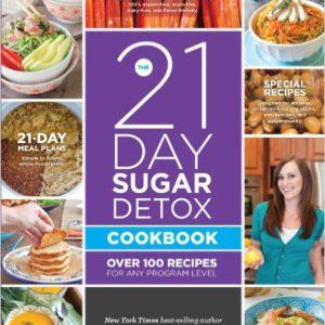 21 day detox cookbook