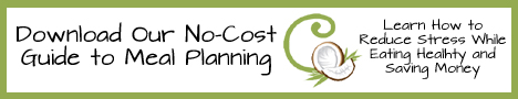 Download a Free Guide to Meal Planning