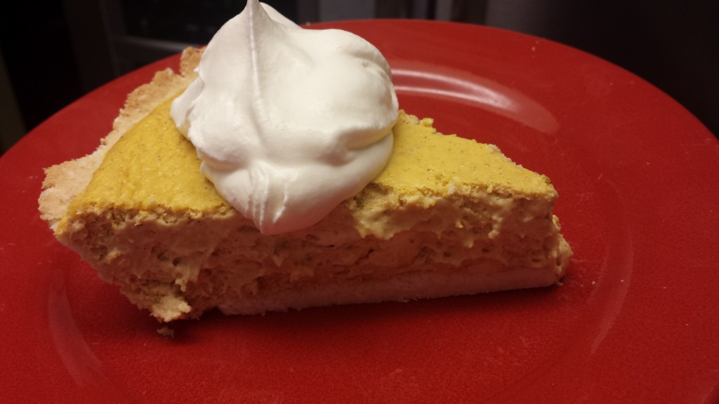 Clean Maple Pumpkin Cheesecake | C is For Coconut