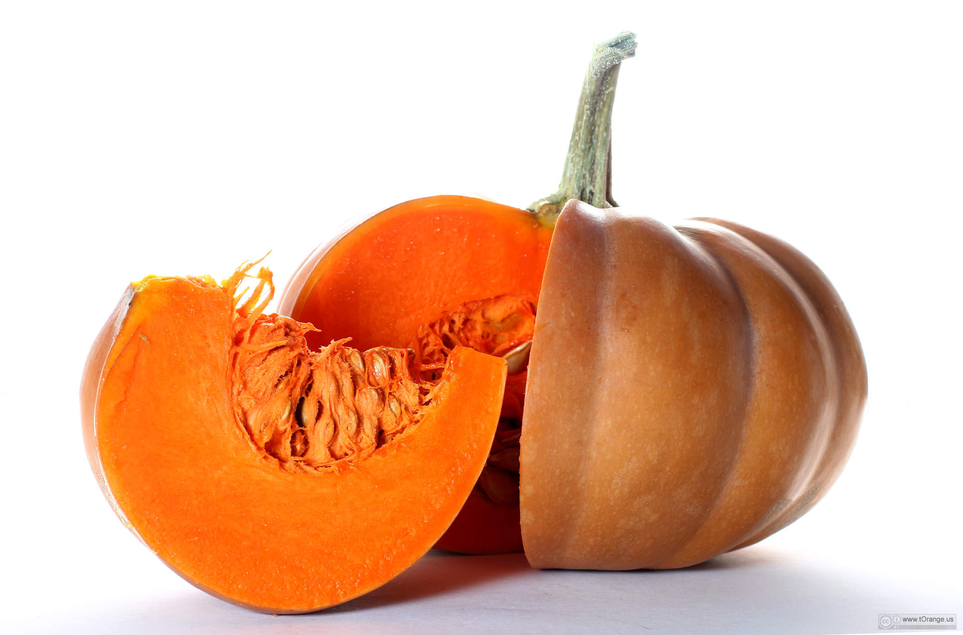 6 Healthy Pumpkin Recipes | C is For Coconut