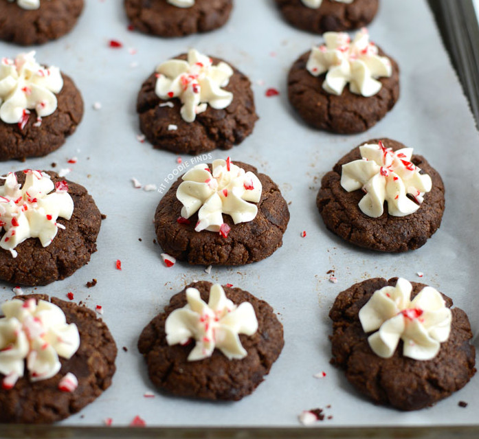 My Favorite Healthy Christmas Cookies C Is For Coconut