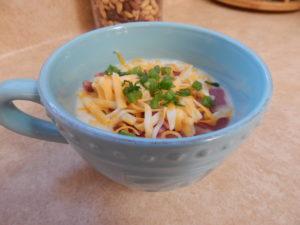 cauliflowe Soup