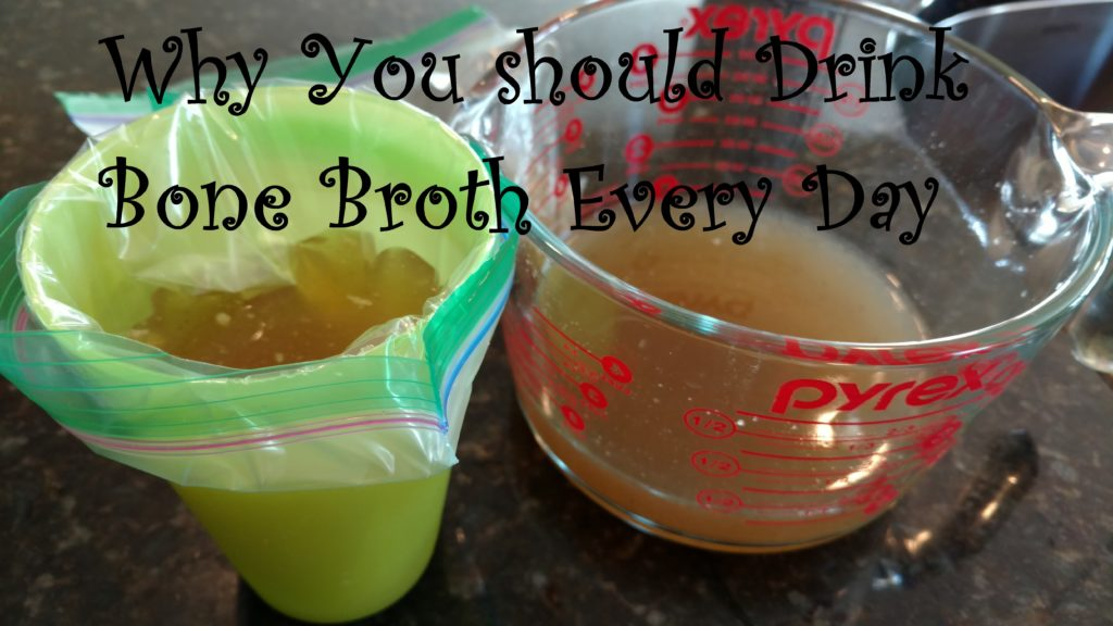 Drink Bone Broth