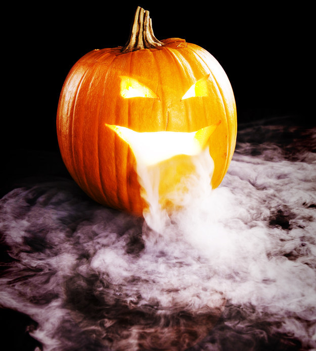 dry-ice-pumpkin