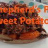 's Pie Sweet Potatoes