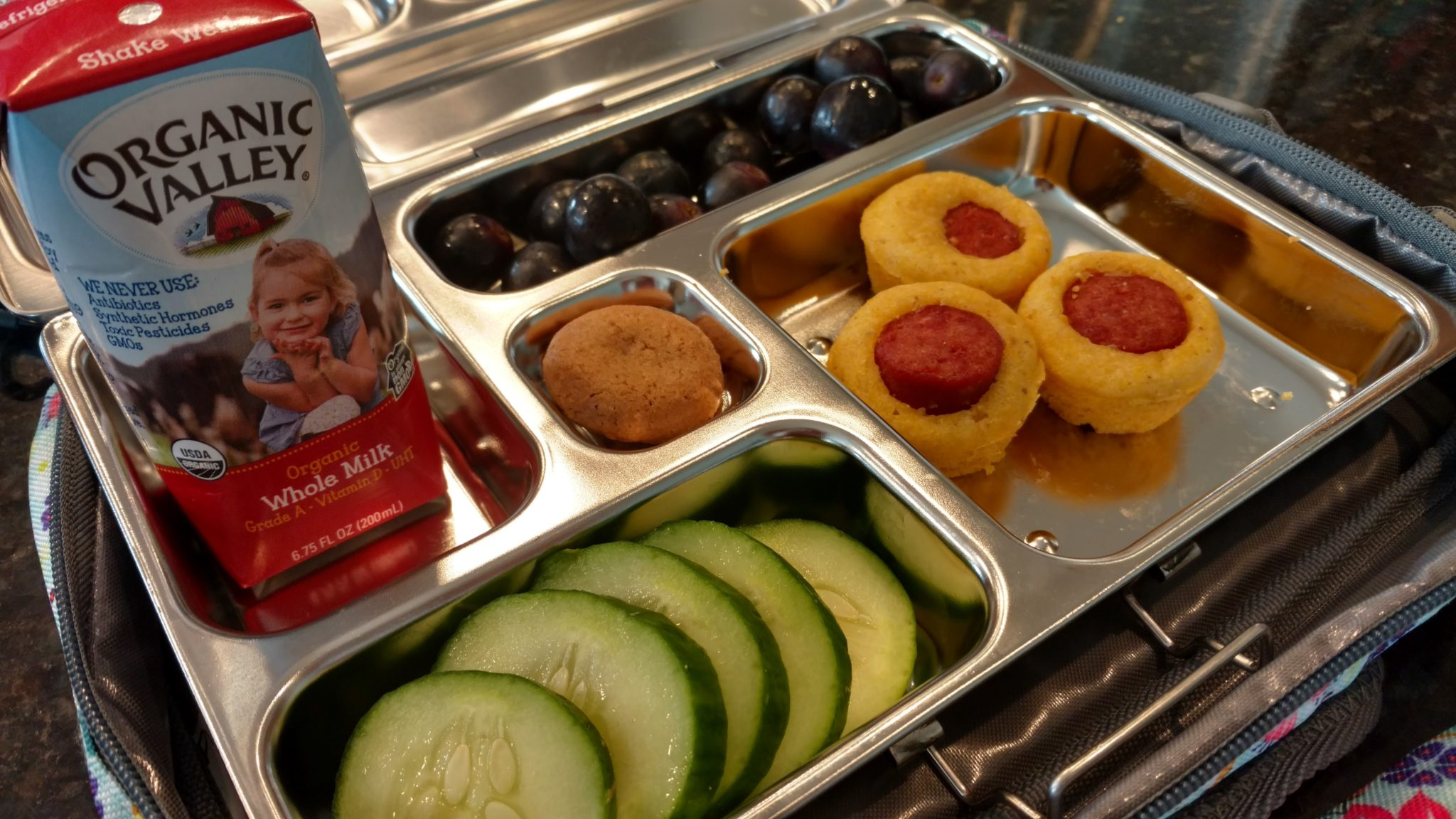 Two Weeks Of Healthy School Lunches C Is For Coconut Babybelle Box Bayi Type Vienna One
