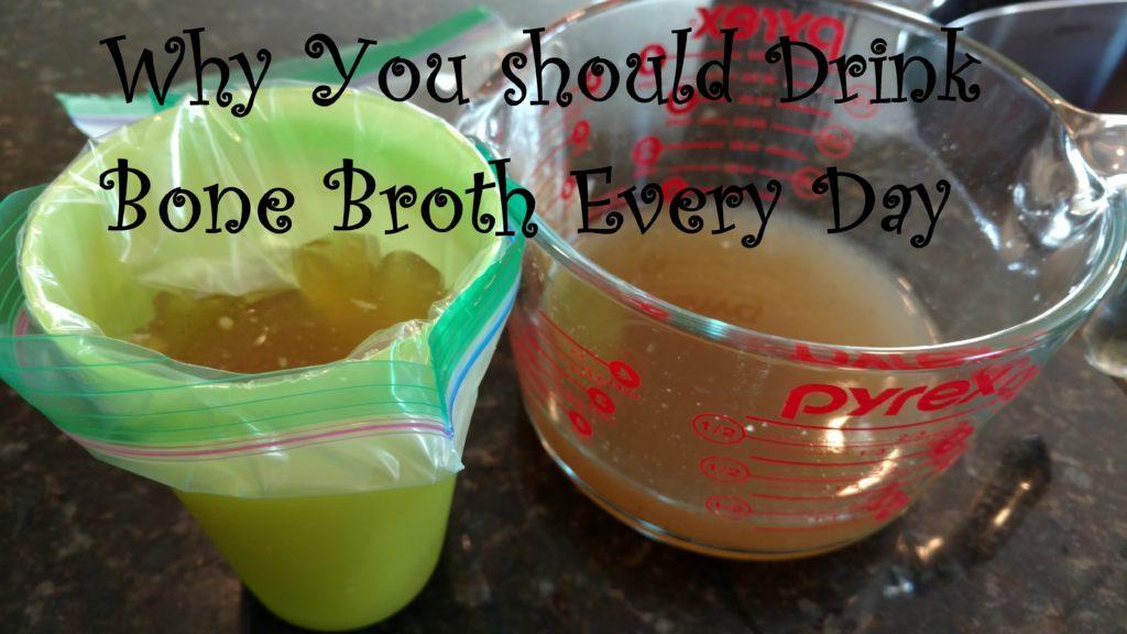 Drink Bone Broth