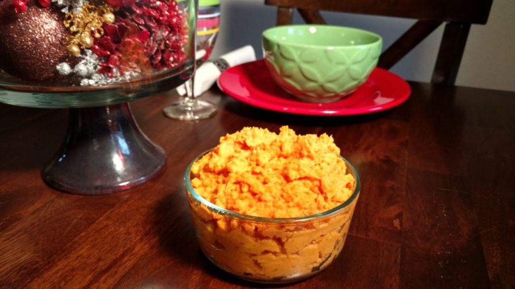 mashed-sweet-potatoes