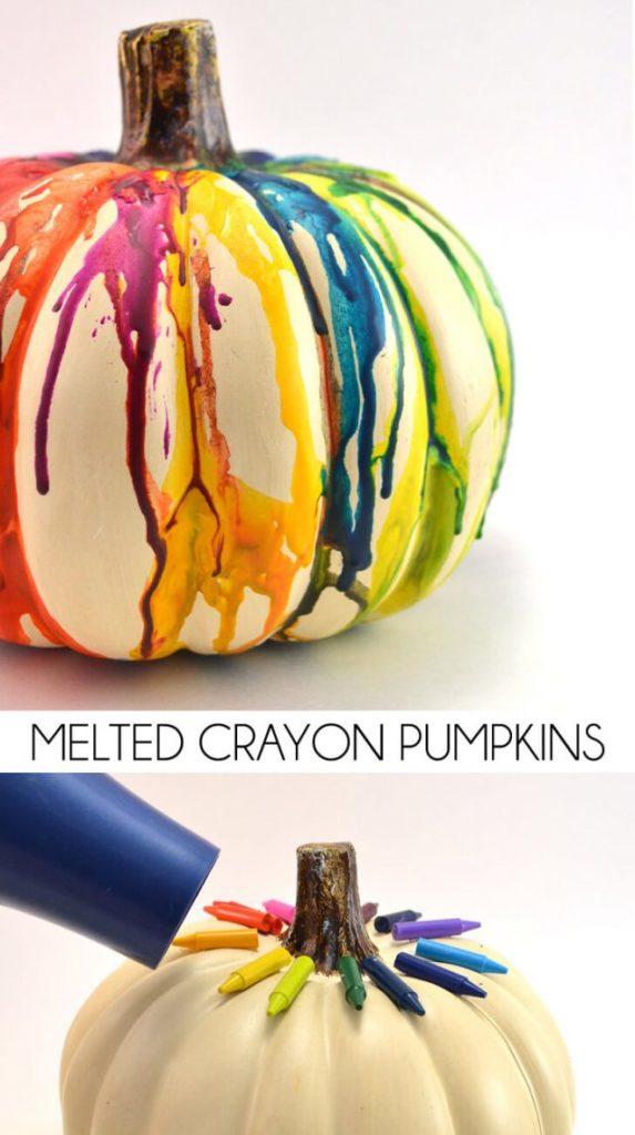 crayon-pumpkin