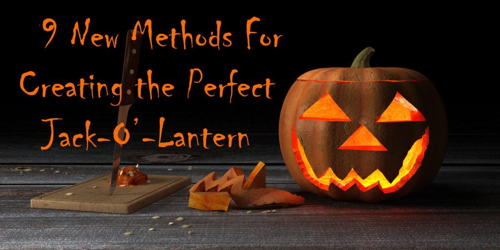 methods-to-create-jack-o-lantern