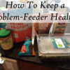 problem feeder